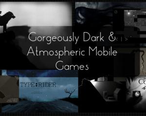 Атмосферные игры Android