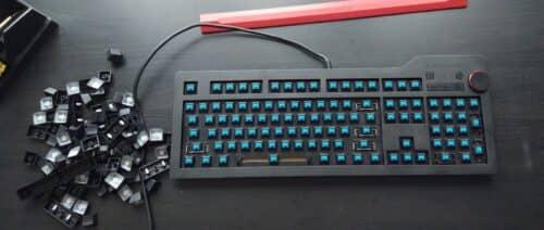 Лучшие механические клавиатуры