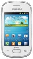 Samsung Galaxy Star Duos (S5282)