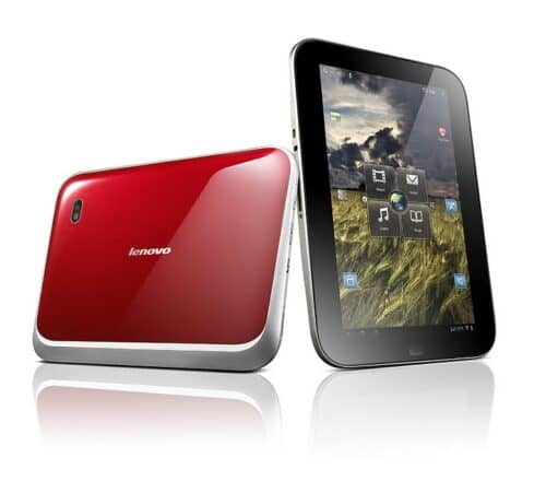 ideapad tablet k1