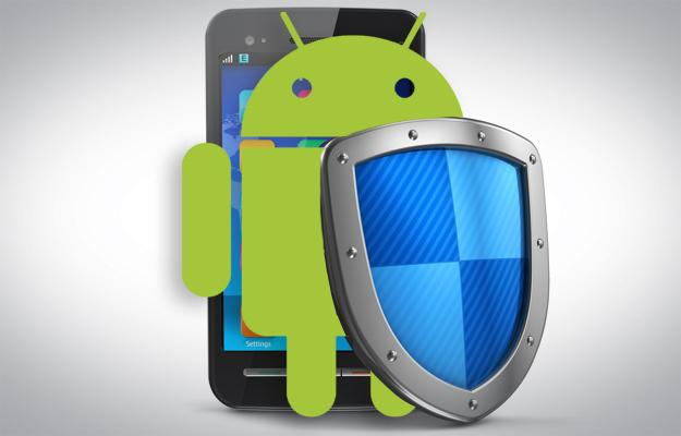 Приложения для защиты устройств на Android
