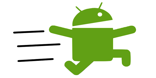 ускорения устройства Андроид