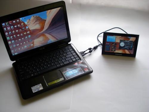 Подключение к интернету через USB
