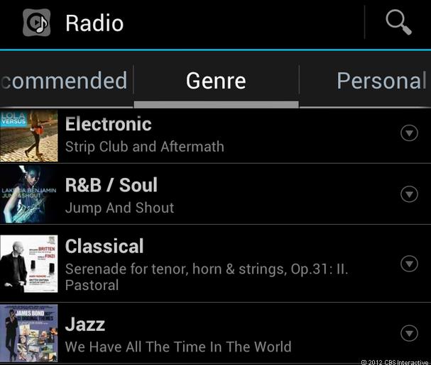 SamsungMusicHub_Genre