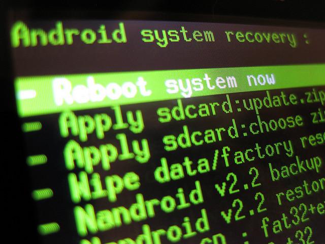 Возможности Android