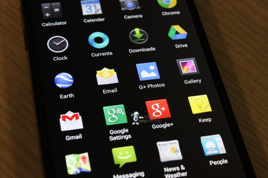 сервисы google в android