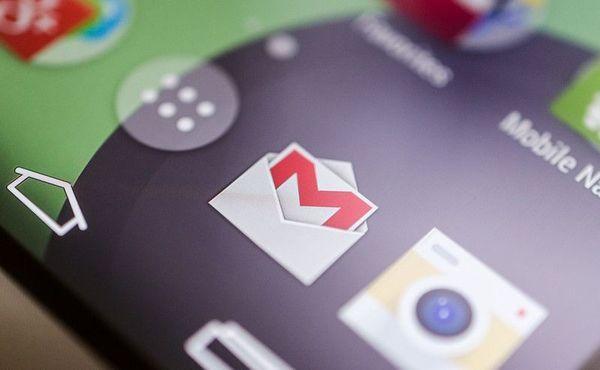 Грядущий Gmail
