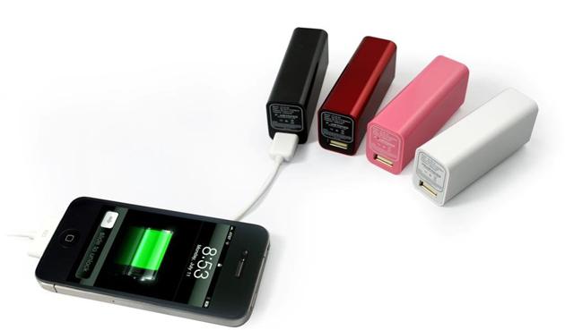 PowerBank - это очень полезный девайс для Вашего телефона