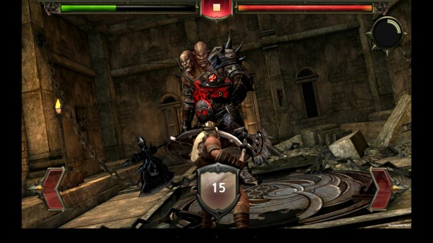 CODEX The Warrior