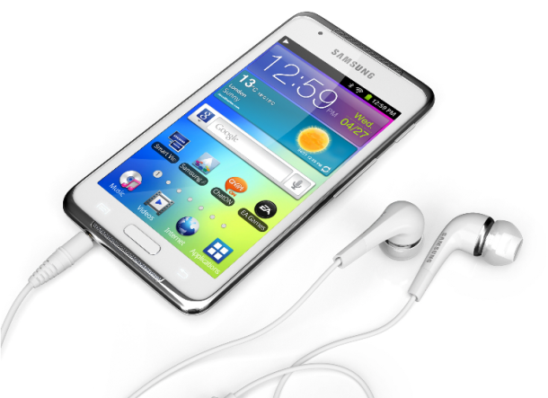 Samsung Galaxy WiFi 4.2