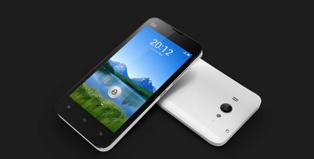 новый смартфон на базе Андроид