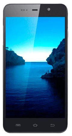 Внешний вид Jiayu G5 Advanced Edition